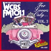 WCBS FM101.1 - History of Rock: For Lovers