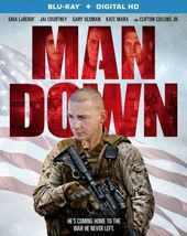Man Down (Blu-ray)