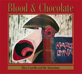 Blood & Chocolate (Limited)