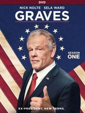 Graves - Season 1 (2-DVD)