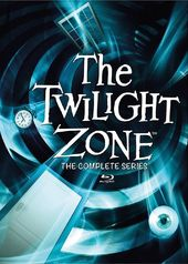 The Twilight Zone - Complete Series (Blu-ray)