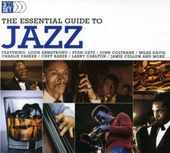 The Essential Guide to Jazz (3-CD)