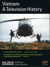 Vietnam: A Television History - Boxed Set (4-DVD