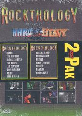 Rockthology - Hard 'n' Heavy, Volumes 3 & 4