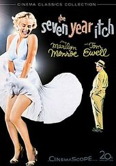 The Seven Year Itch (Cinema Classics Collection)