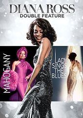 Diana Ross Double Feature (Mahogany / Lady Sings