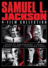 Samuel L. Jackson Collection (Rules of Engagement