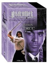 Highlander: Series - Season 3 (8-DVD)