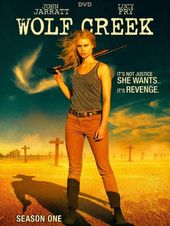 Wolf Creek - Season 1 (2-DVD)