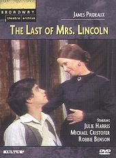 The Last of Mrs. Lincoln (Broadway Theatre