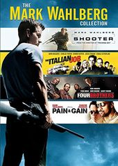 The Mark Wahlberg Collection (Shooter / The