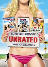 Road Trip Trilogy (3-DVD)