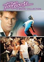 Footloose Collection (2-DVD)