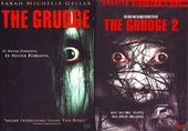 Grudge (Widescreen) / Grudge 2 (Unrated