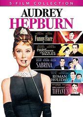 Audrey Hepburn Collection (Funny Face / Paris