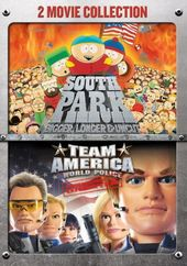 South Park: Bigger, Longer & Uncut / Team