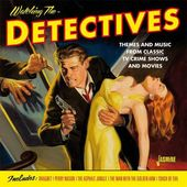 Watching the Detectives: Themes and Music from