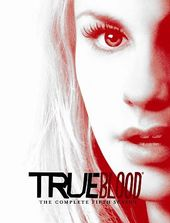 True Blood - Complete 5th Season (5-DVD)