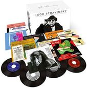 Stravinsky: Complete Columbia Album Collection