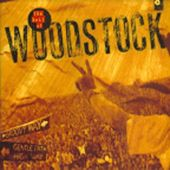 The Best of Woodstock (Live)