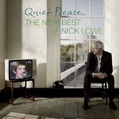 Quiet Please: The New Best of Nick Lowe (2-CD)