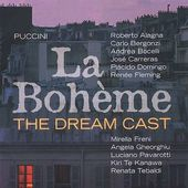 Puccini: La Boheme - Dream Cast