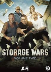 Storage Wars - Volume 2 (2-DVD)