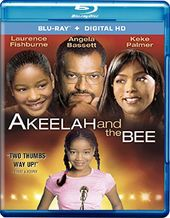 Akeelah and the Bee (Blu-ray)