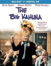 The Big Kahuna (Blu-ray)