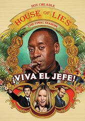 House of Lies - Final Season (2-DVD)