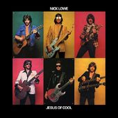 Jesus of Cool [Bonus Tracks]