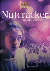 Nutcracker: The Motion Picture (Widescreen)