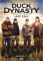 Duck Dynasty - Season 11 (2-DVD)