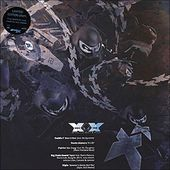 Ninja Tune XX - Volume 4 (Limited Edition Vinyl)