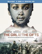 The Girl With All the Gifts (Blu-ray + DVD)