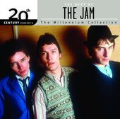 The Best of The Jam - 20th Century Masters /