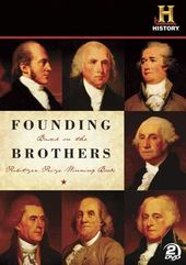History Channel: Founding Brothers (2-DVD)