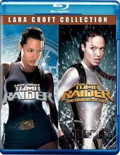 Lara Croft Collection (Blu-ray)