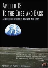 PBS - Apollo 13: To The Edge and Back