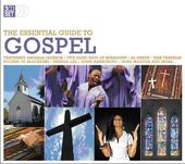 The Essential Guide To Gospel (3-CD)