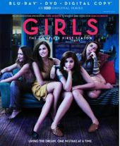 Girls - Complete 1st Season (Blu-ray + DVD)