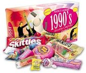 Birthday - 1990's Nostalgic Candy Mix