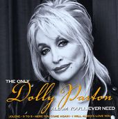 The Only Dolly Parton Album You'll Ever Need