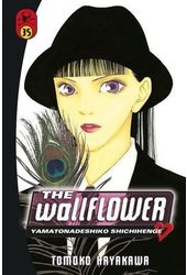 Wallflower 35