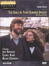 Broadway Theatre Archive - The Girls in Their