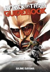Attack on Titan Guidebook