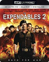 Expendables 2 (4k UltraHD)