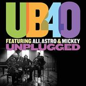Unplugged (Feat. Ali, Astro & Mickey Mickey)