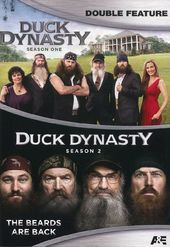 Duck Dynasty - Seasons 1 & 2 (4-DVD)