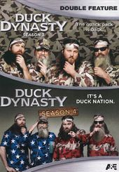 Duck Dynasty - Seasons 3 & 4 (4-DVD)
